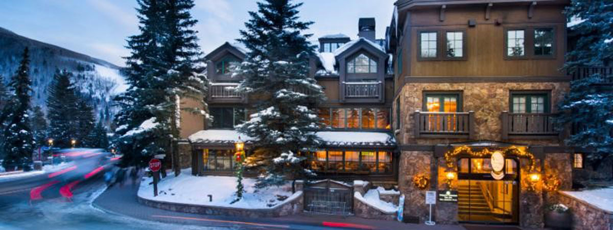 Vail Mountain Lodge Vail Timeshare