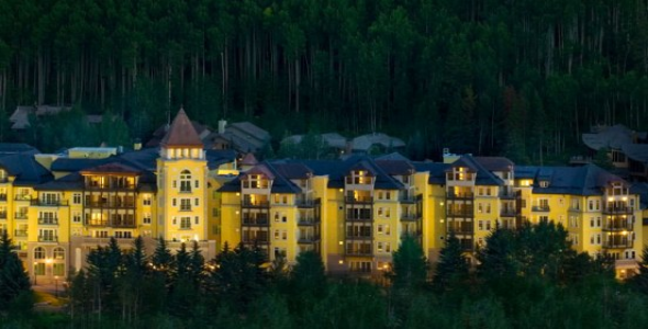 Ritz Carlton Club Vail
