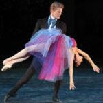 2013 International Evening of Dance