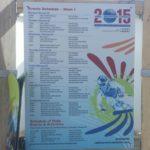 FIS-schedule
