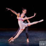 More on the Vail International Dance Festival