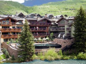 One Willow Bridge Road luxury timeshare in Vail, CO