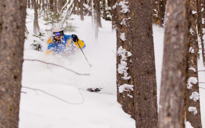 What makes Beaver Creek a great place to stay and ski?