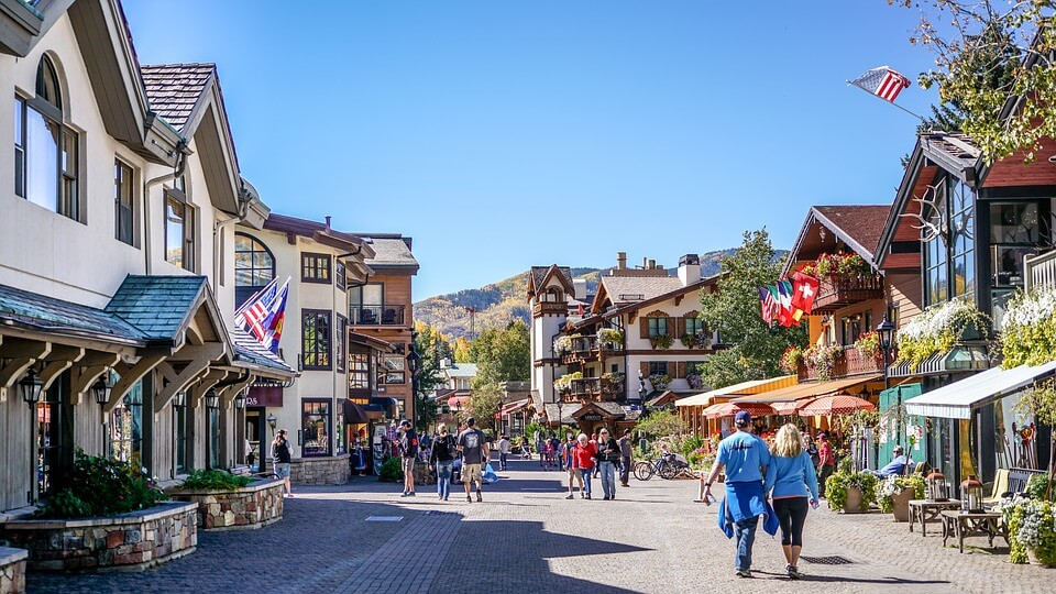 Recharging In the Mountains: What to do in Vail and Beaver Creek