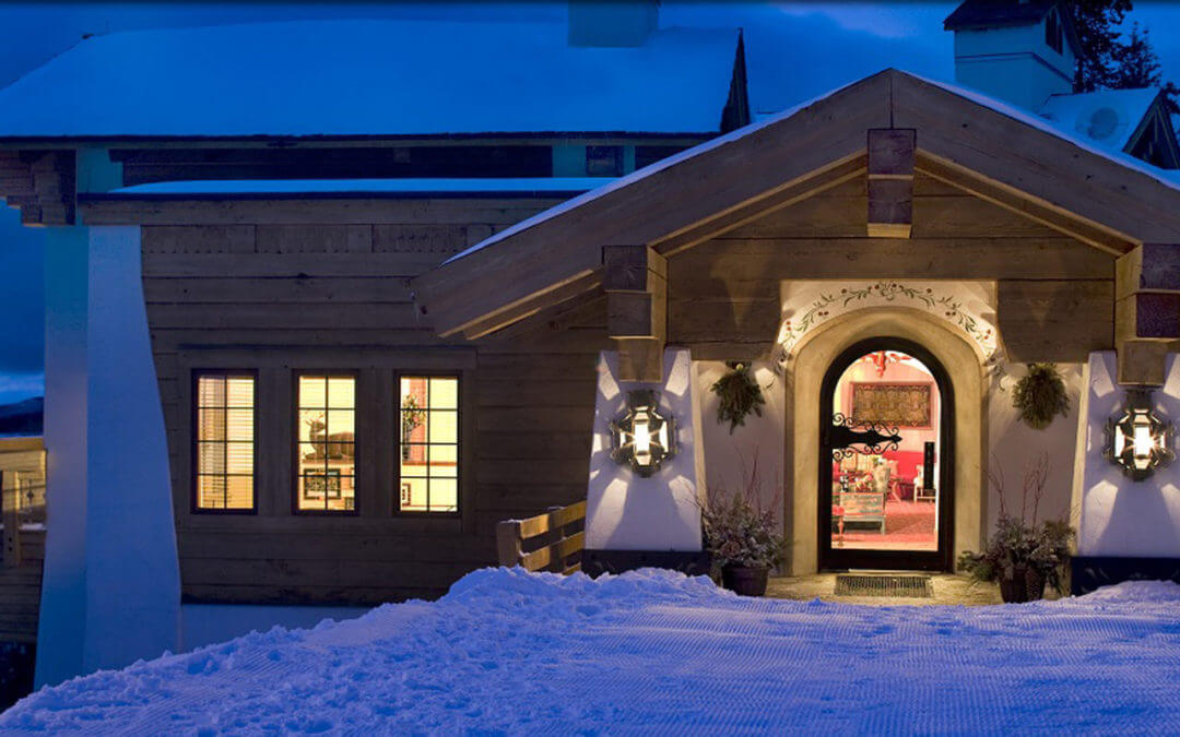 The Most Unique Places to Have Dinner in the Vail Valley