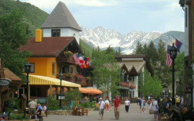 Experience A European Village In Colorado
