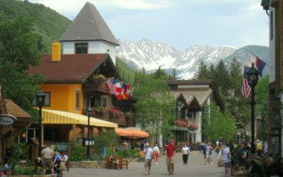 Experience A European Village In Colorado