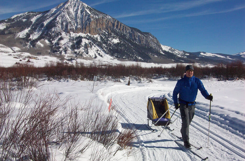 Skiing is great, but there is so much more to do
